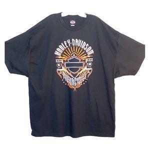 Harley-Davidson Mens T Shirt NWT